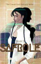 Safrole [PUBLISHED UNDER THINKTA PUBLISHING] by DaeSery