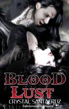Blood Lust by Santacruz23