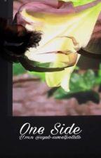 One side | Yoonmin by syub-sweetpotato