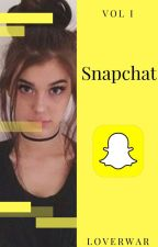 Snapchat.( Camila Cabello Y Tu) by LoveRwar