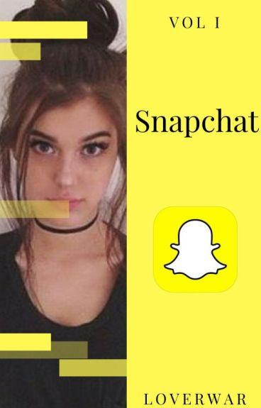 Snapchat.( Camila Cabello Y Tu)