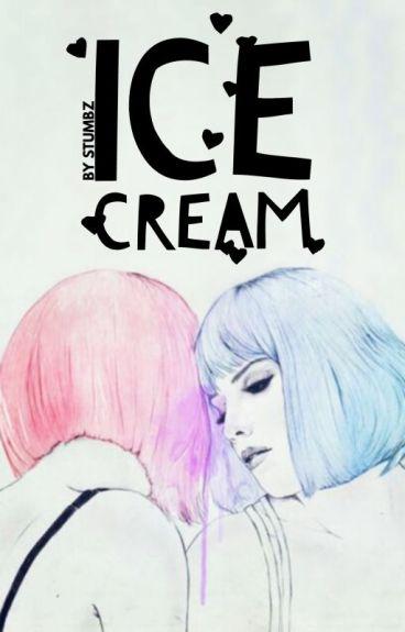 Ice Cream [bts]
