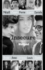 Insecure (A Marcel/Harry Styles Fanfiction) by nutellasprinkle