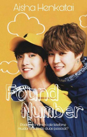 Found Number [ JiKook Texting ]