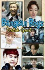 Bangtan Boys Salah Gaul by isma_uryuu