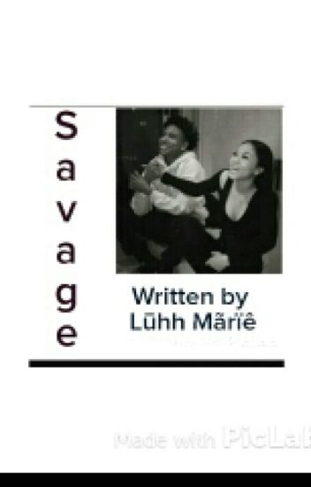 Savage (A Lucas Coly Story )