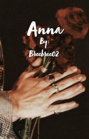 Anna by Breebree02