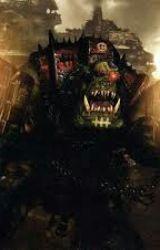 Da Big Bad Orcs by monsterkhaos5