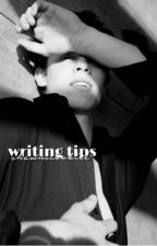 Writing Tips // avey by shawnscookiee
