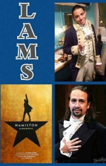 LAMS: Hamilton & Laurens