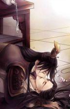 [Danmei] Ma da hệ liệt by Danmeionly