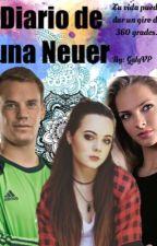 Diario de una Neuer  (Manuel Neuer) by GalyTW123