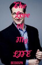 The Love Of My Life (Carl Azuz x Reader) by beebospn