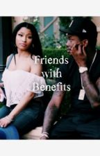Friends With Benefits  by _milanminaj