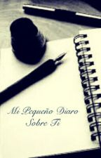 Mi Pequeño Diaro Sobre Ti by caritadepollo