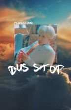 bus stop; vhope os by squishyng