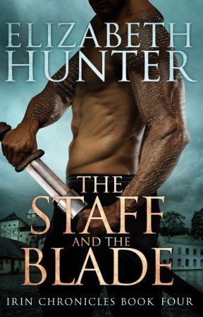 The Staff and the Blade: Dreams by ElizabethHunter