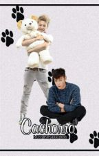 Cachorro by MissPanditory