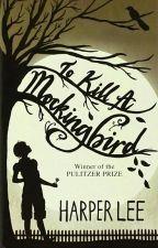 To Kill a Mockingbird Review by Pulse_Baby