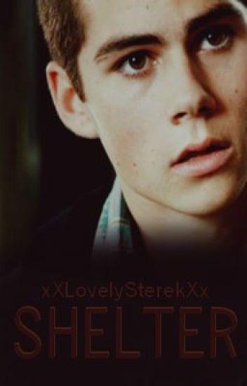 Shelter [Sterek] BoyxBoy