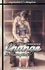 Chasing Her Innocence by turkshy