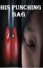 His Punching Bag (Islamic Love Story) by Le_Muslim_MAN