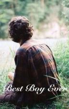 Best Boy Ever (Harry Styles fanfic) by BooBearsCurly
