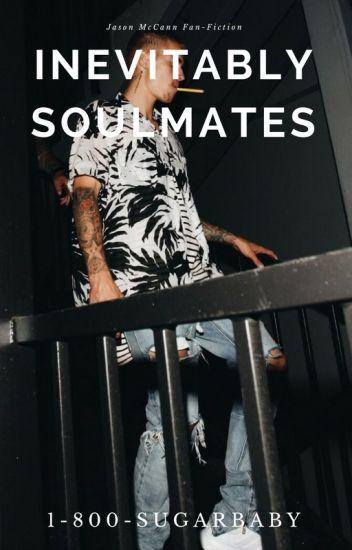 Inevitably Soulmates♡J.M