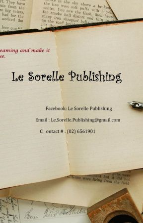 Le Sorelle Publishing by LeSorellePub