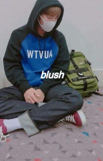 blush ◦ jhs, jjk