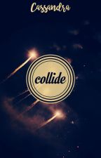 collide | remus lupin | on hold by just-cassie