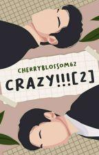 Crazy!!![2] [Sequel Crazy!!![1]] by Cherryblossom62