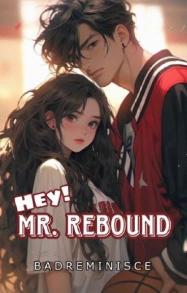 Hey! Mr. Rebound! (HMS #1)