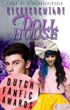 ➳Dollhouse✔️ (Kidnapping and Human Puppetry) #4 by -SterreDeWildt-