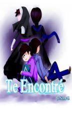 Te Encontré by Nomchi