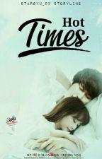 Hot Times [ NC ] by StarGyu_93