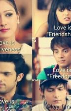 Manan Fights N Love  by Mohaashi