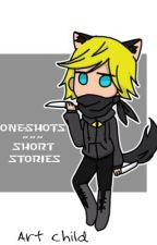 One-Shots/Short Stories. by Art_Child