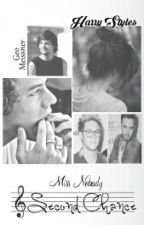 Second Chance (Book2)|| Harry Styles✔ by geomeissner