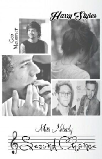 Second Chance (Book2)|| Harry Styles✔