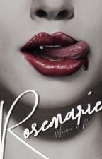 Rosemarie ☾ Damon Salvatore [S.U.] by malfoymalik
