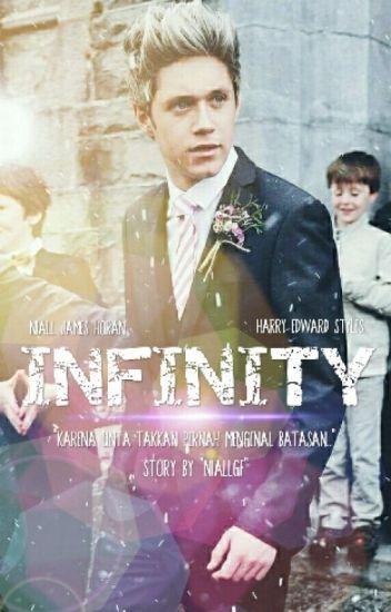"""""""INFINITY"""" [N.H]"""