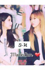 [Hoàn] S-H [MoonSun] by MolPham