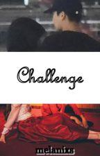 Challenge ( KAISTAL/KAI KRYSTAL) by melanixs