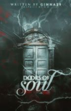 Doors of Soul by Ginna29