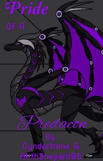 Pride of a Predacon
