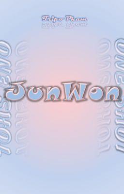 JunWon   Pepero của Wonwoo   Oneshot
