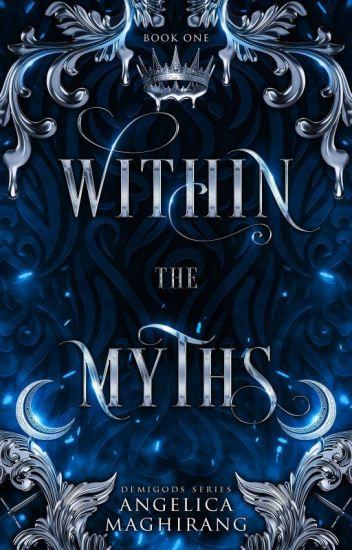 DEMIGODS: Within The Myths