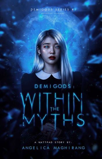 DEMIGODS: Within The Myths
