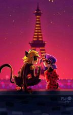 Adrien And Mariennette  Love Life  by notinvisiblegirl147